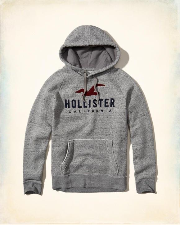 hoodies amp sweatshirts hollister co