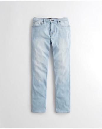 hol Slim Straight Jeans