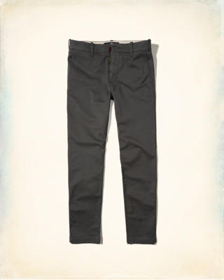 Advanced Stretch Super Skinny Chinos