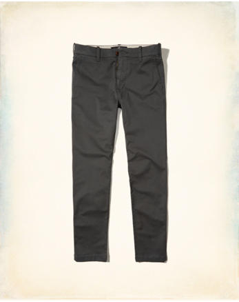 hol Advanced Stretch Super Skinny Chinos