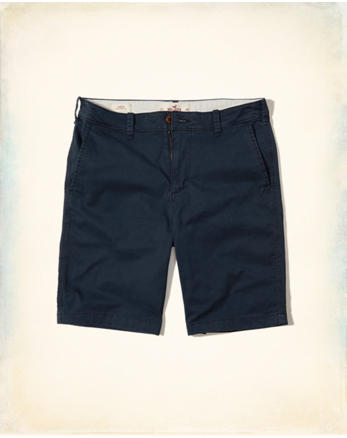 hol Classic Fit Shorts