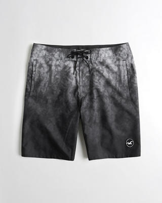 Classic Fit Boardshorts