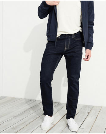 hol Athletic Skinny Jeans