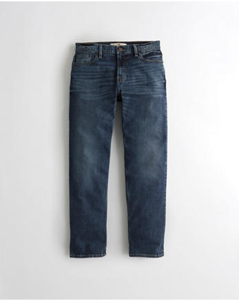 hol Epic Flex Relaxed Straight Jeans
