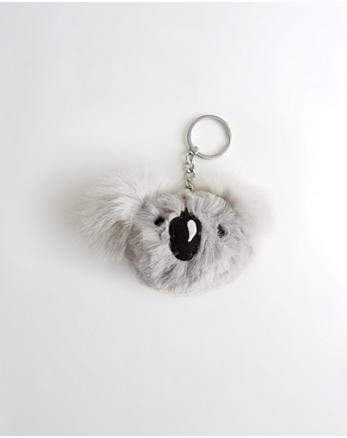 hol Koala Key Chain