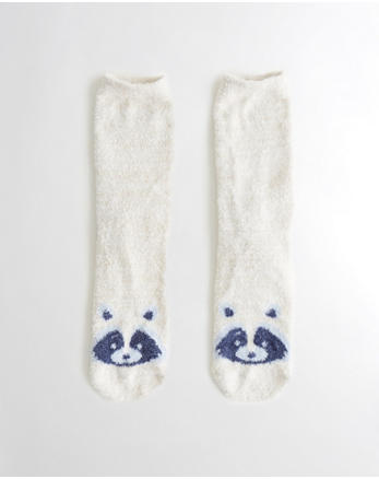 hol Graphic Socks