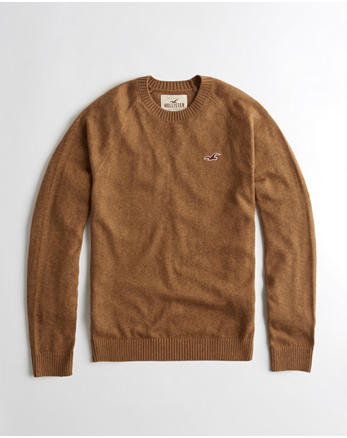 hol Crewneck Icon Sweater
