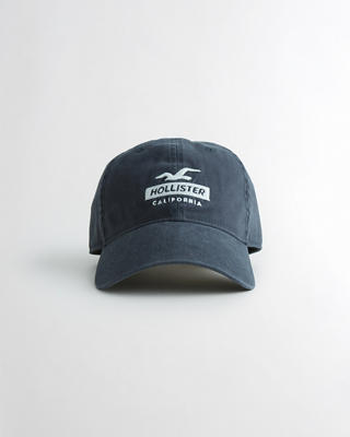 Twill Dad Hat