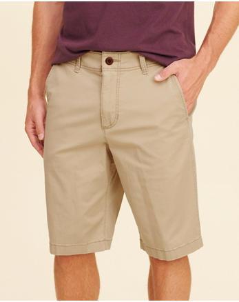hol Hollister Cali Longboard Fit Shorts