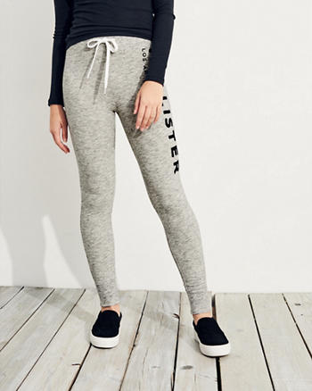 Ultra High-Rise Fleece Leggings