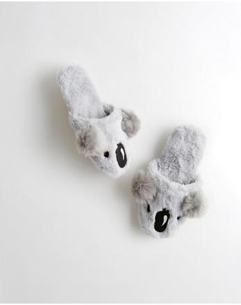 hol Koala Slippers