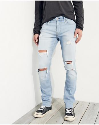 hol Advanced Stretch Skinny Jeans