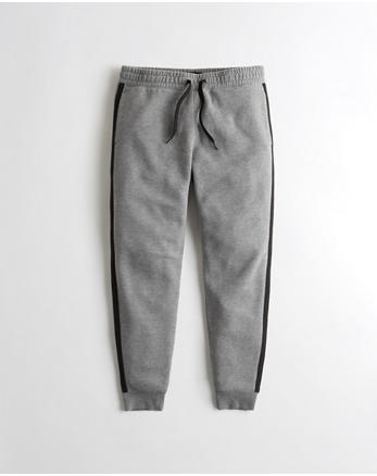 hol Skinny Fleece Jogger Pants