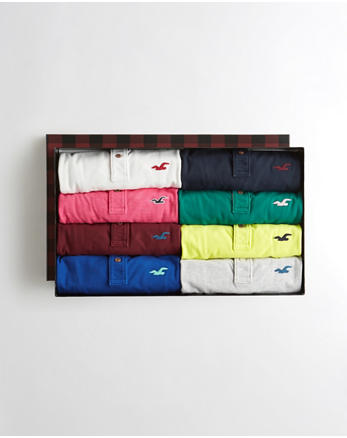 hol Polo 8-Pack Gift Set