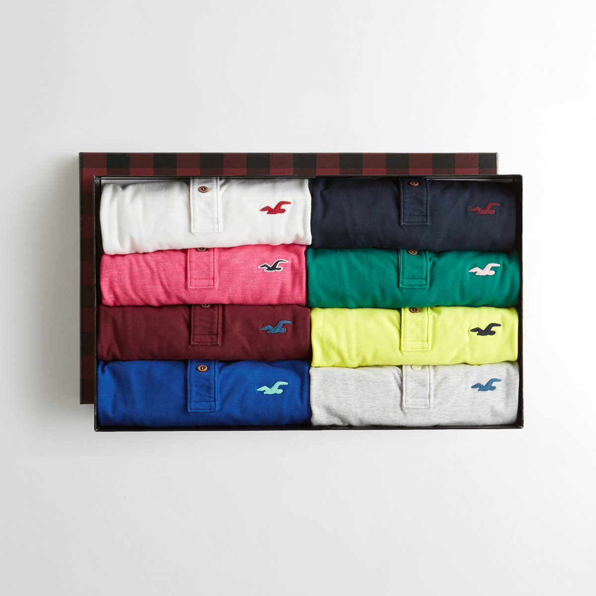 Polo 8-Pack Gift Set