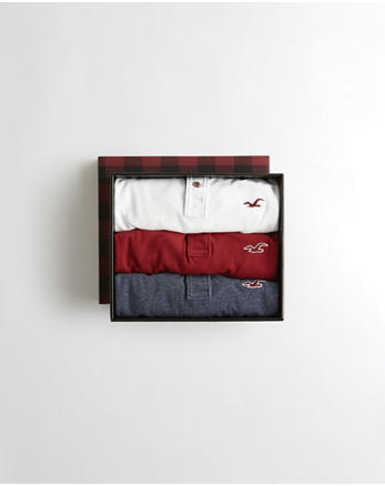 hol Polo 3-Pack Gift Set