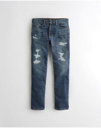 hol Epic Flex Slim Straight Jeans
