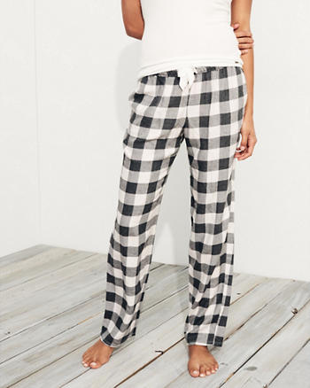 Boyfriend Flannel Sleep Pants