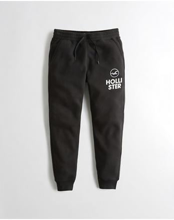hol Super Skinny Fleece Jogger Pants