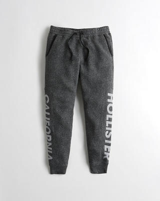 Super Skinny Fleece Jogger Pants