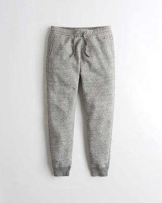 Hollister Feel Good Fleece Super Skinny Jogger Pants