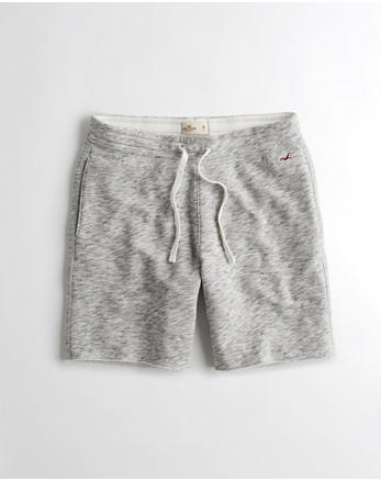 hol Classic Fit Fleece Shorts