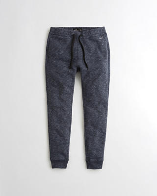 Extreme Skinny Fleece Jogger Pants
