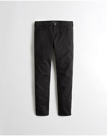 Pants Chinos Hollister Co