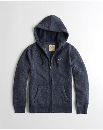 hol Hollister Feel Good Fleece Hoodie