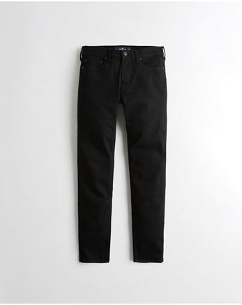 hol Advanced Stretch Skinny No Fade Jeans
