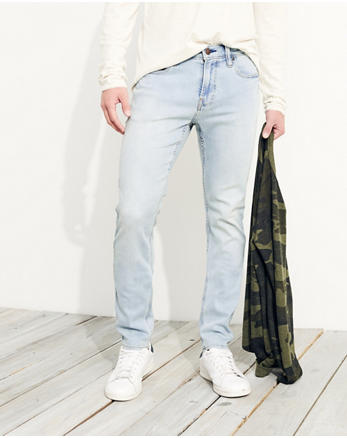 hol Advanced Stretch Super Skinny Jeans