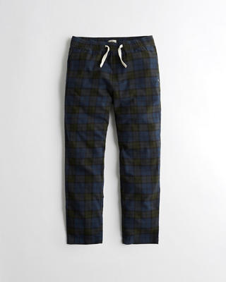 Stretch Flannel Pants