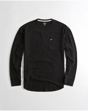 hol Must-Have Crewneck T-Shirt