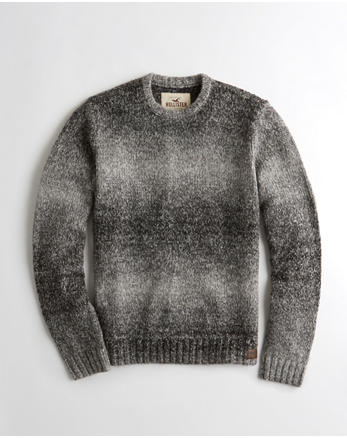 hol Heather Crewneck Sweater