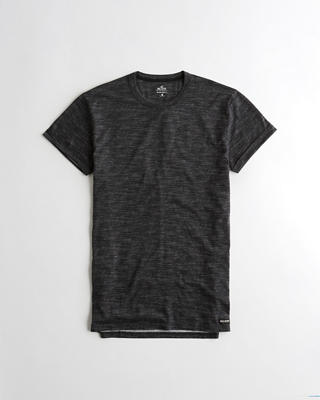 Must-Have Longline T-Shirt