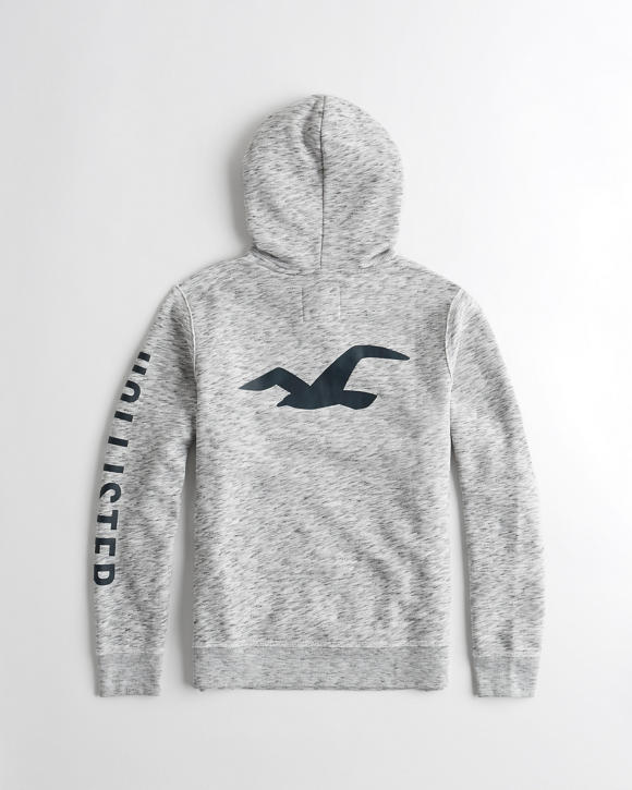 Hollister hoodies clearance