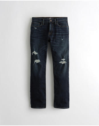 hol Boot Jeans