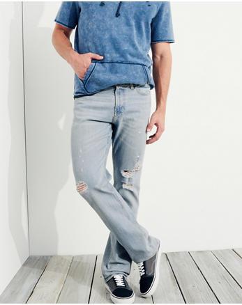 hol Epic Flex Boot Jeans