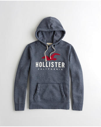 Hoodies from hollister