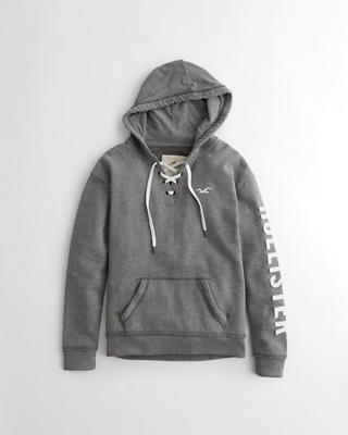 Hoodies & Sweatshirts for Girls | Hollister Co.