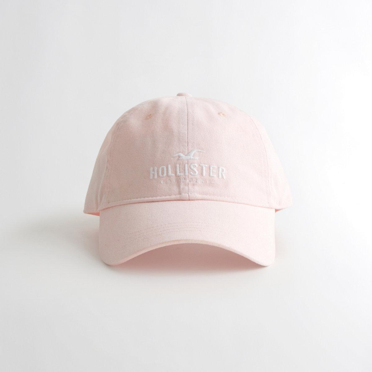 Logo Twill Dad Hat