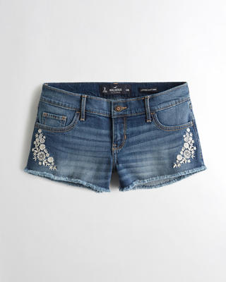 Hollister Shorts Damen