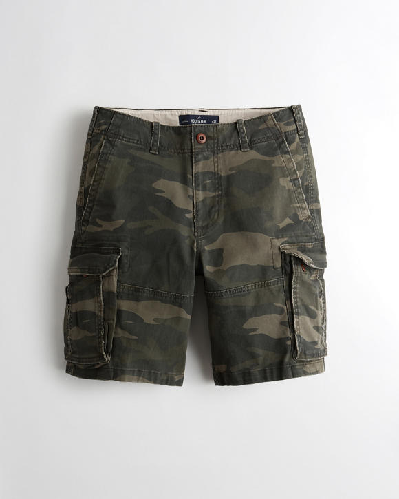 hol Cargo Shorts