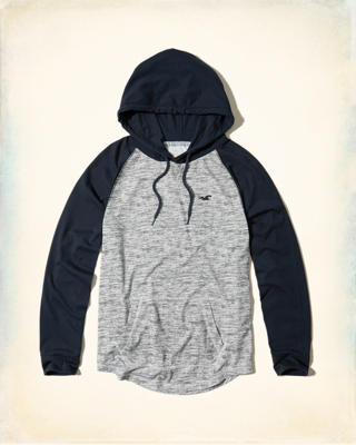 Must-Have Hooded T-Shirt