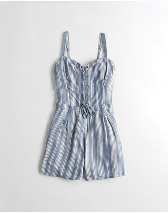 Chicas Vestidos y monos | Hollister Co.