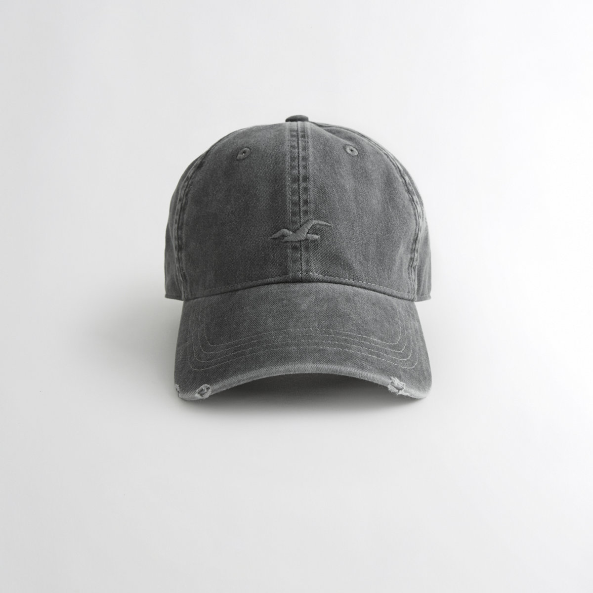 Distressed Icon Dad Hat