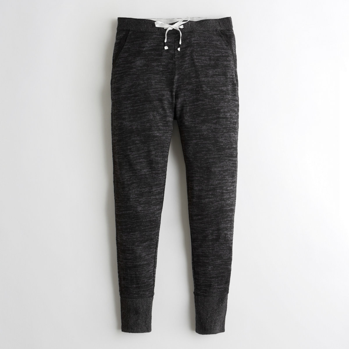Mid-Rise Sleep Joggers