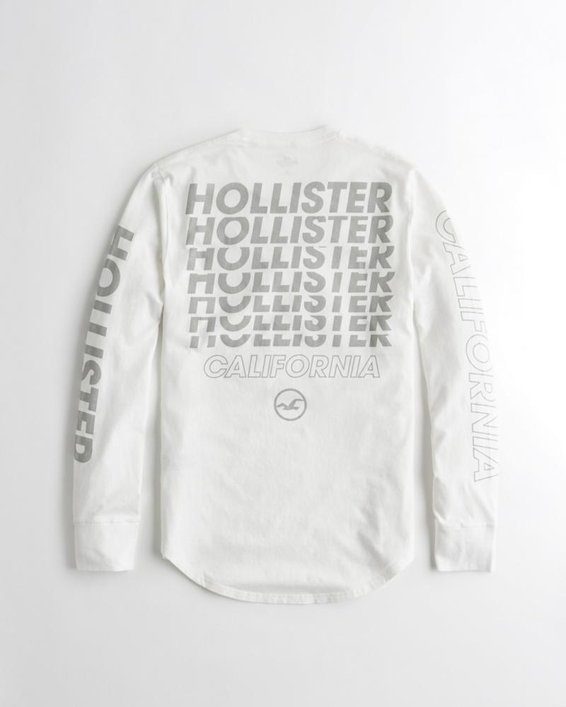 Hollister Shirts Size Chart