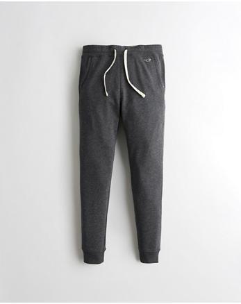 Sweatpants. hol Skinny Fleece Jogger Pants