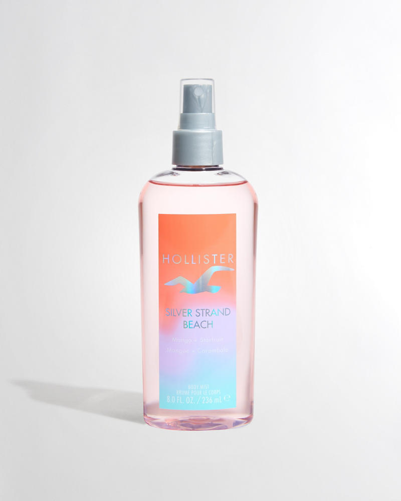 Hollister Silver Strand Beach Mist Review